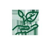 Icon Pflegearbeiten