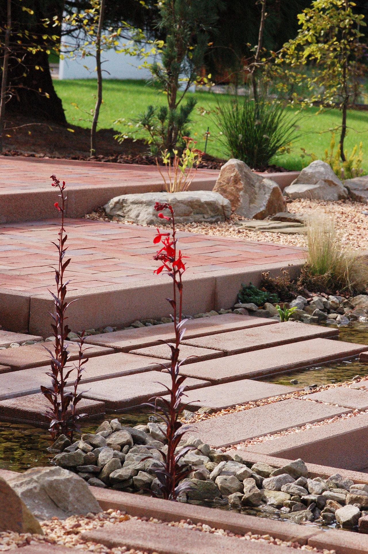 Pflaster Plattierungsarbeiten Will Garten Und Landschaftsbau