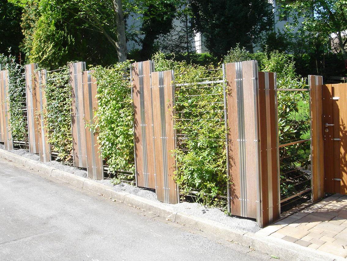 Holz- & Zaunanlagen